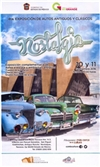 4ta. Vinyage and Classic Car Exposition Nostalgia