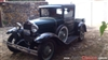 Ford Modelo A Pickup 1930