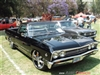 10th National Gathering of Old Cars Atotonilco - 1966 Chevrolet El Camino