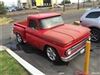 Chevrolet PICK UP APACHE Pickup 1966