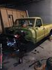 1970 Chevrolet Gmc pick up Pickup
