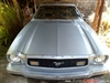 Ford mustang ll t-top Hatchback 1978