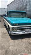 1964 Chevrolet pick up - custom Pickup