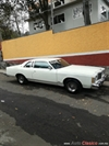 1977 Ford Ltd posible cambio Hardtop