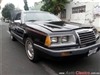 Ford thunderbird Sedan 1985