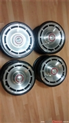 "Rines 14"" para chevrolet chevelle"