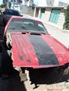 Ford partes mustang Hardtop 1984
