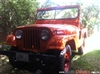 Willys willys Convertible 1961