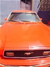 1978 Ford Mustang Hardtop