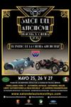 Automobile Salon Art and Culture May 2018