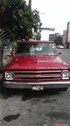 1967 Chevrolet dc-10 Pickup