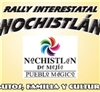 Rally Interestatal Nochistlán 2016