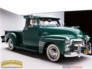 Chevrolet PICK UP 5 VENTANAS X PARTES Pickup 1954