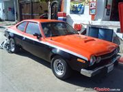 AMC hornet Hatchback 1973