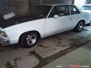 Chevrolet Malibu Coupe 1979