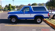 1985 Ford Bronco Pickup