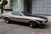Ford MUSTANG BOSS CLON Fastback 1971