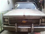 Chevrolet pick-up Pickup 1979