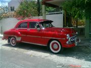 Chevrolet Styleline Coupe 1952