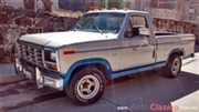 Ford Ford F100 Pickup Pickup 1982