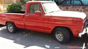 Ford Pickup Ranger Pickup 1972