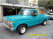 Ford PICK UP F-100 Pickup 1978