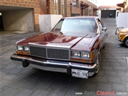 1981 Ford CROWN VICTORIA Coupe