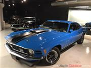 1970 Ford MUSTANG MATCH 1 Coupe