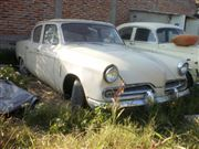 Studebaker Sedan Champion 1953 en venta