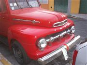 Ford PICK UP Pickup 1952