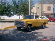 Ford PICK UP Pickup 1970
