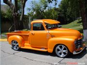Chevrolet PICK - UP 3100 5 VENTANAS CHEVY APACHE Pickup 1950