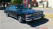 Ford GRAND MARQUIS Hatchback 1984