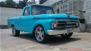 Ford Ford f100 unibody short bed Pickup 1963
