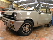 1984 Renault r5 custom Hatchback