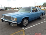 Ford LTD CROWN VICTORIA Coupe 1981
