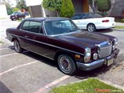 1973 Mercedes Benz 280 c Coupe