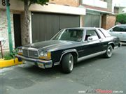 Ford Crown Victoria Coupe 1982