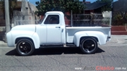 Ford Ford f100 Pickup 1954