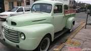 Ford Caja Larga Pickup 1950