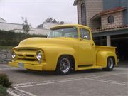1956 Ford Pick-Up Camión
