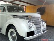 Ford CUPE Coupe 1938