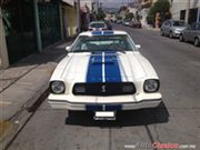 Ford Mustang Fastback 1974