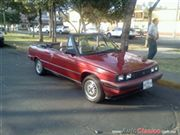 Renault Alliance Convertible 1985