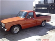 Ford Courier Pickup 1977