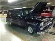 Chevrolet Suburban Carry All Vagoneta 1956