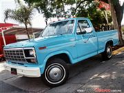 1980 Ford f100 CUSTOM Pickup