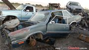 1979 Ford FAIRMONT POR PIEZAS Coupe