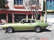 Ford MAVERICK Coupe 1973