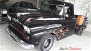 1958 Chevrolet CHEVY PICK UP APACHE Pickup